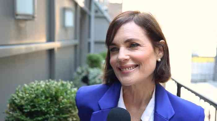 Elizabeth McGovern Height, Age, Net Worth, Affair, Career, and More