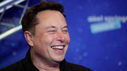Elon Musk Net Worth, Age, Height, Career, and More