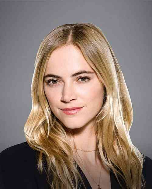 Emily Wickersham Net Worth, Height, Age, Affair, Career, and More