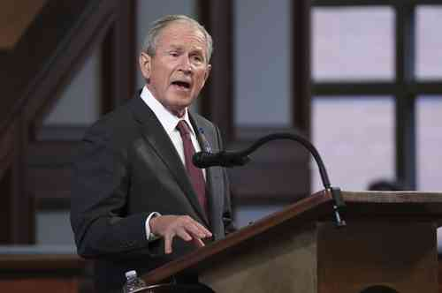 George W. Bush Age, Net Worth, Height, Affair, Career, and More