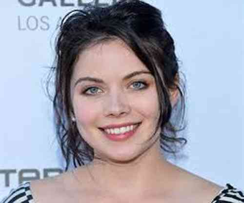 Grace Phipps Age, Net Worth, Height, Affair, Career, and More