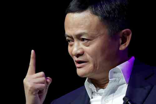Jack Ma Age, Net Worth, Height, Affair, Career, and More
