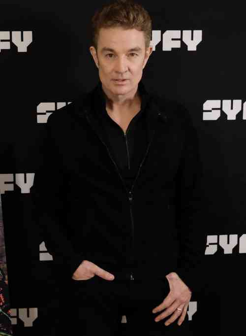 James Marsters Net Worth, Age, Height, Career, and More