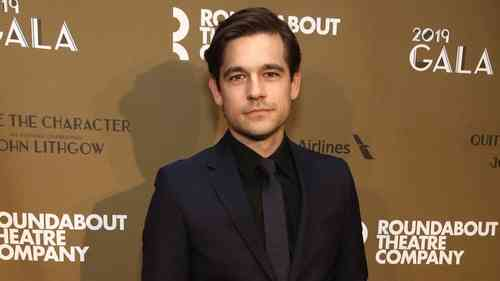 Jason Ralph Net Worth, Age, Height, Career, and More