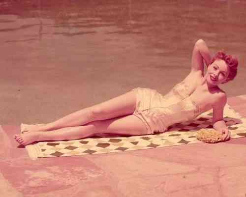 Jeanne Crain Age, Net Worth, Height, Affair, Career, and More