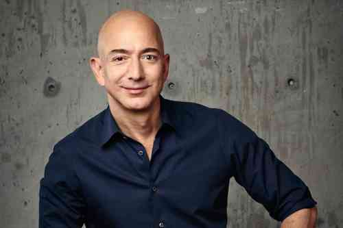 Jeff Bezos Net Worth, Age, Height, Career, and More