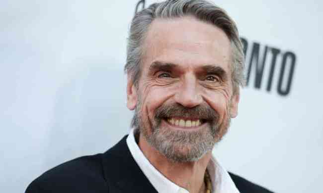 Jeremy Irons Net Worth, Height, Age, Affair, Career, and More
