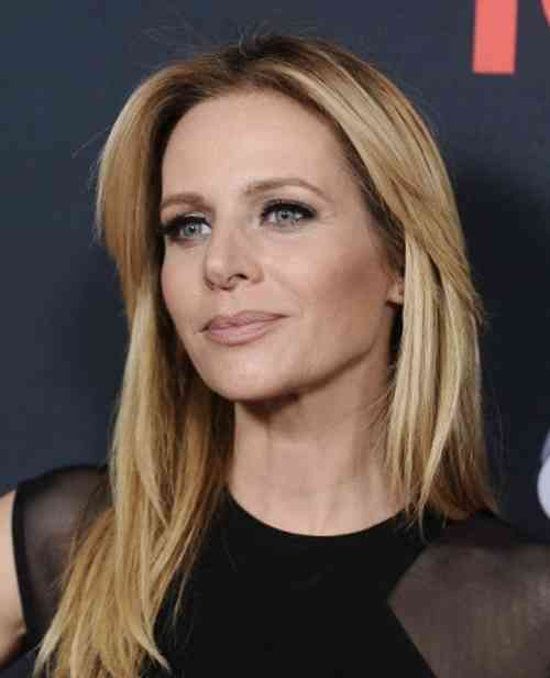 Jessalyn Gilsig Height, Age, Net Worth, Affair, Career, and More