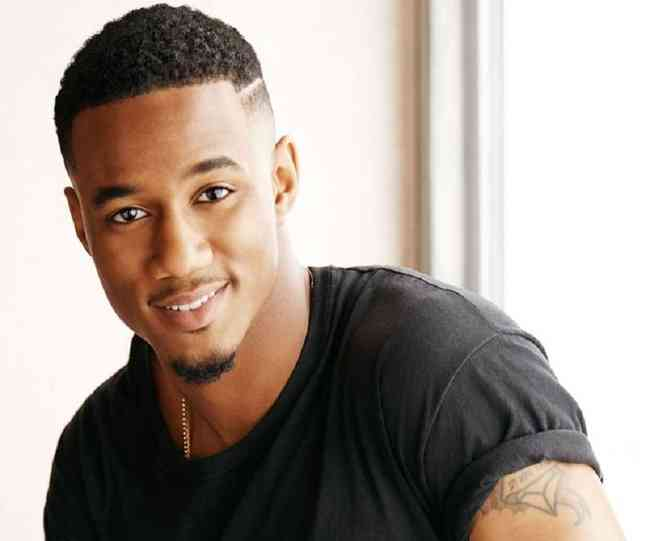 Jessie Usher Net Worth, Age, Height, Career, and More