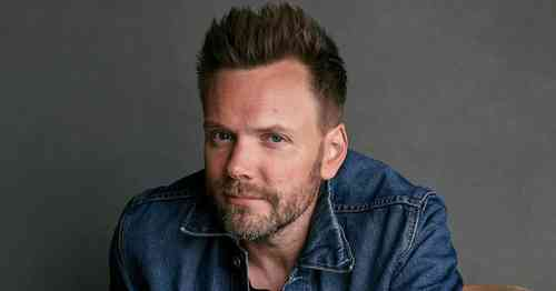 Joel McHale Net Worth, Age, Height, Career, and More