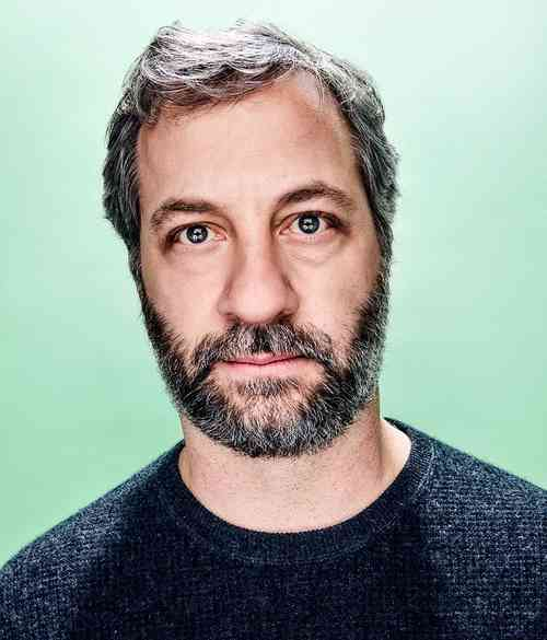 Judd Apatow Net Worth, Age, Height, Career, and More