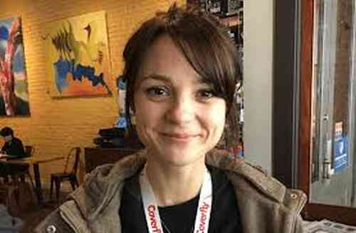 Kathryn Prescott Age, Net Worth, Height, Affair, Career, and More