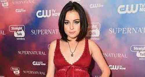 Katie Sarife Height, Age, Net Worth, Affair, Career, and More