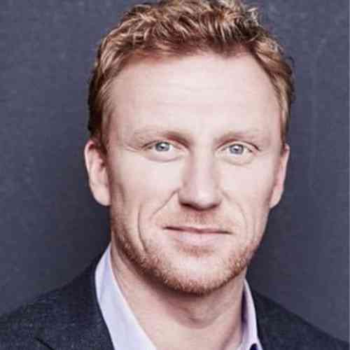 Kevin McKidd Net Worth, Height, Age, Affair, Career, and More