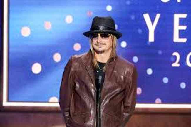 Kid Rock Age, Net Worth, Height, Affair, Career, and More