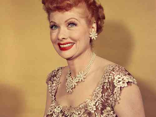 Lucille Ball Height, Age, Net Worth, Affair, Career, and More