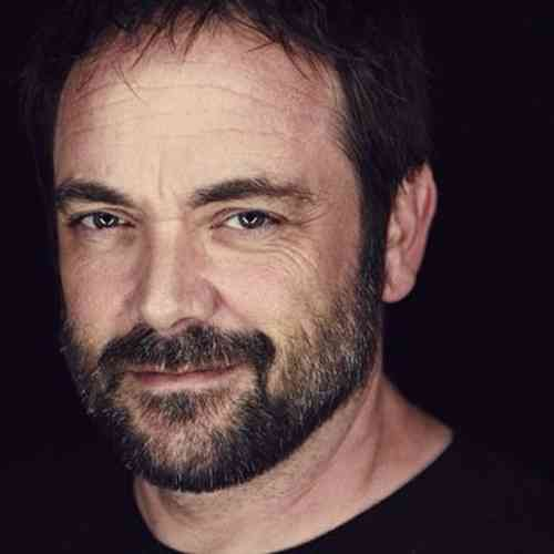 Mark Sheppard Height, Age, Net Worth, Affair, Career, and More