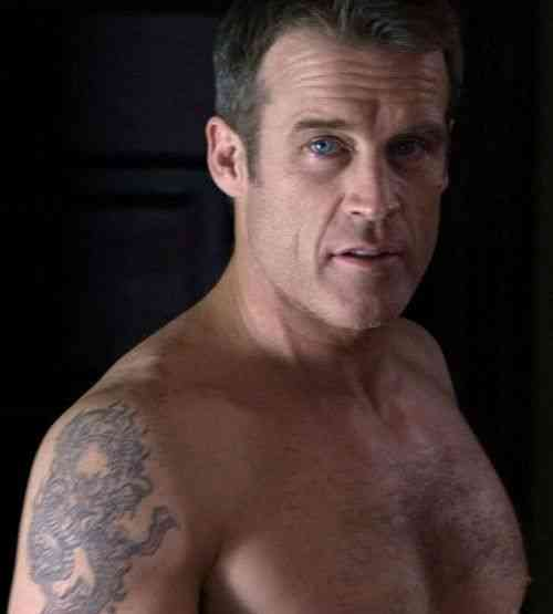 Mark Valley Net Worth, Age, Height, Career, and More
