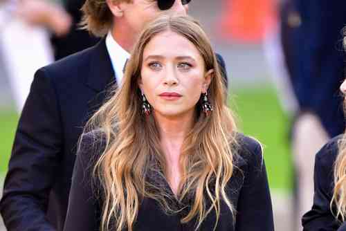 Mary-Kate Olsen Height, Age, Net Worth, Affair, Career, and More