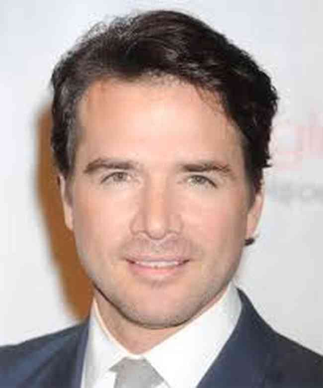 Matthew Settle Age, Net Worth, Height, Affair, Career, and More