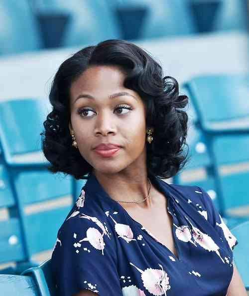 Nicole Beharie Net Worth, Age, Height, Career, and More