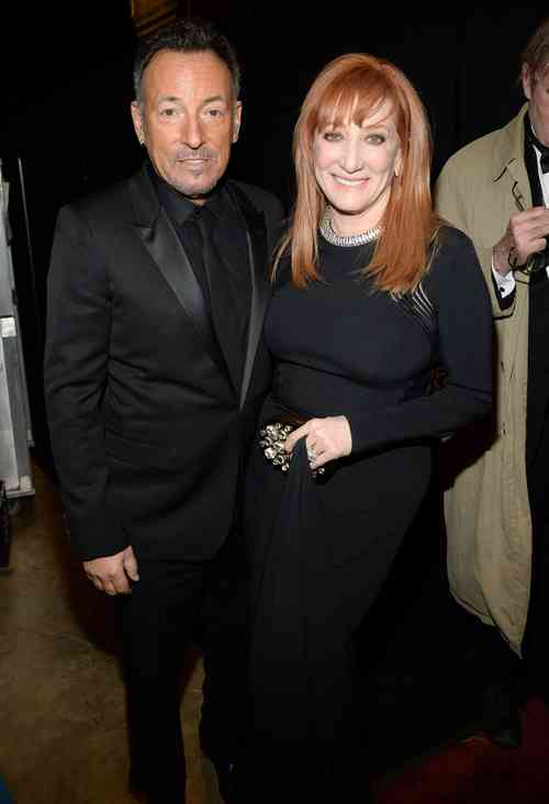 Patti Scialfa Height, Age, Net Worth, Affair, Career, and More