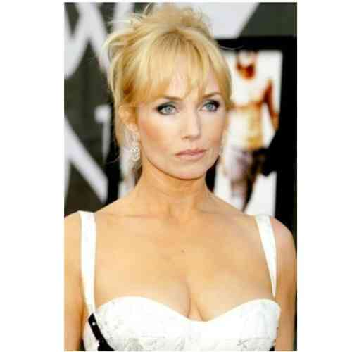 Rebecca De Mornay Net Worth, Height, Age, Affair, Career, and More