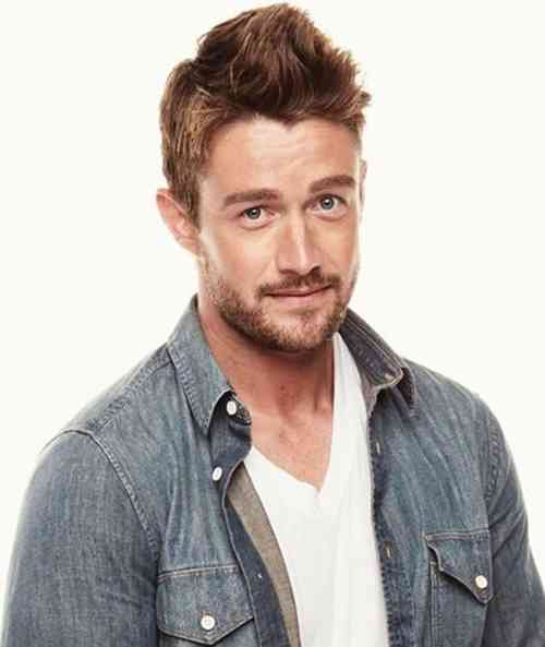 Robert Buckley Net Worth, Age, Height, Career, and More