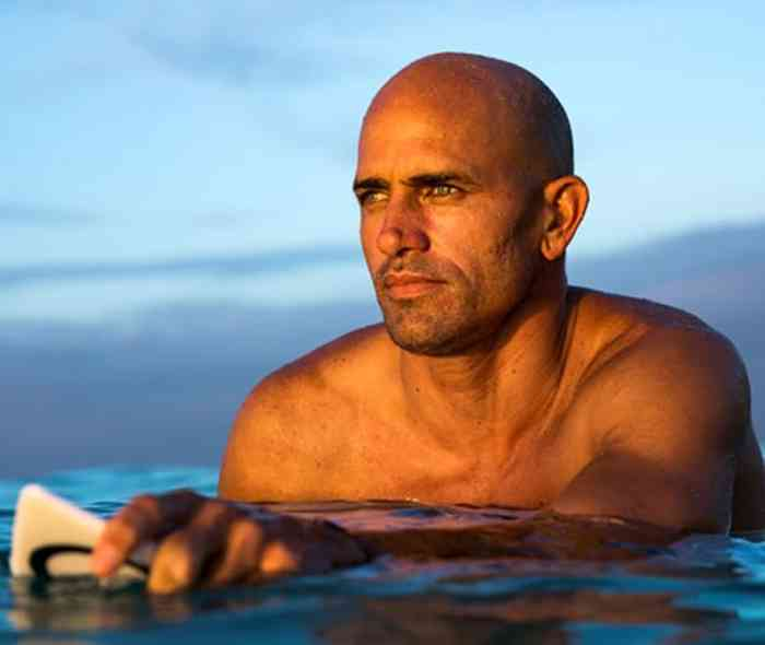 Kelly Slater Height, Age, Net Worth, Affair, Career, and More