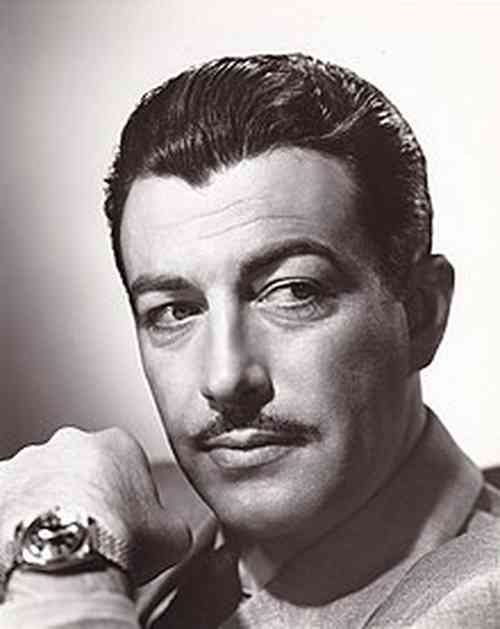 Robert Taylor Height, Age, Net Worth, Affair, Career, and More