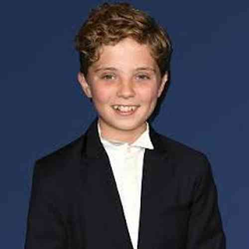 Roman Griffin Davis Net Worth, Height, Age, Affair, Career, and More