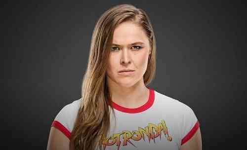 Ronda Rousey Net Worth, Height, Age, Affair, Career, and More