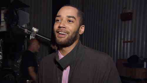 Samuel Anderson Net Worth, Age, Height, Career, and More