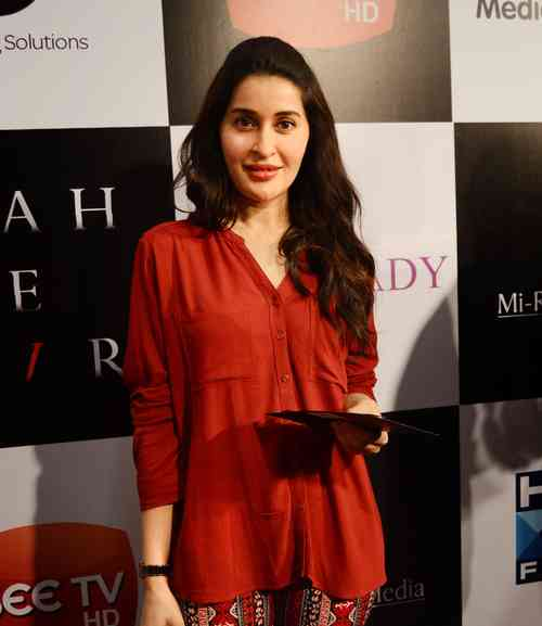 Shaista Lodhi Age, Net Worth, Height, Affair, Career, and More