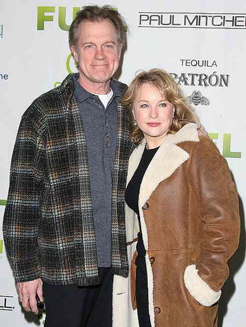 Stephen Collins Net Worth, Height, Age, Affair, Career, and More