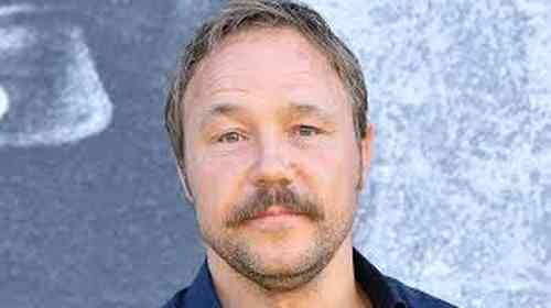 Stephen Graham Age, Net Worth, Height, Affair, Career, and More