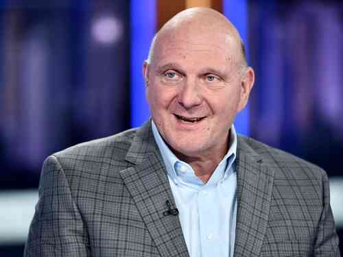 Steve Ballmer Net Worth, Age, Height, Career, and More