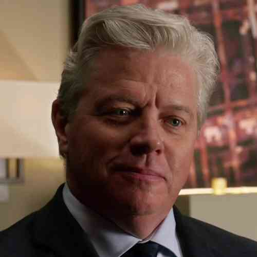 Thomas F. Wilson Net Worth, Age, Height, Career, and More