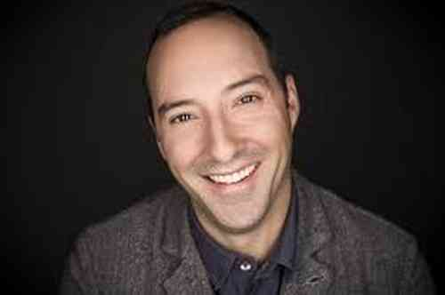 Tony Hale Height, Age, Net Worth, Affair, Career, and More