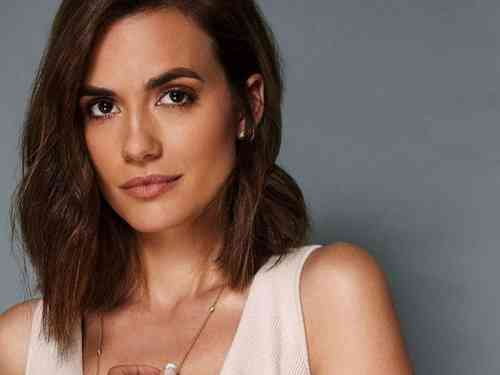 Torrey DeVitto Net Worth, Age, Height, Career, and More