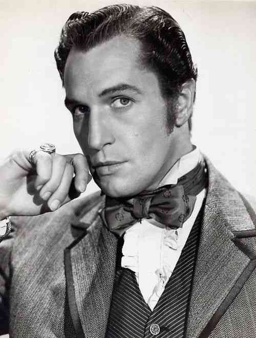 Vincent Price Height, Age, Net Worth, Affair, Career, and More